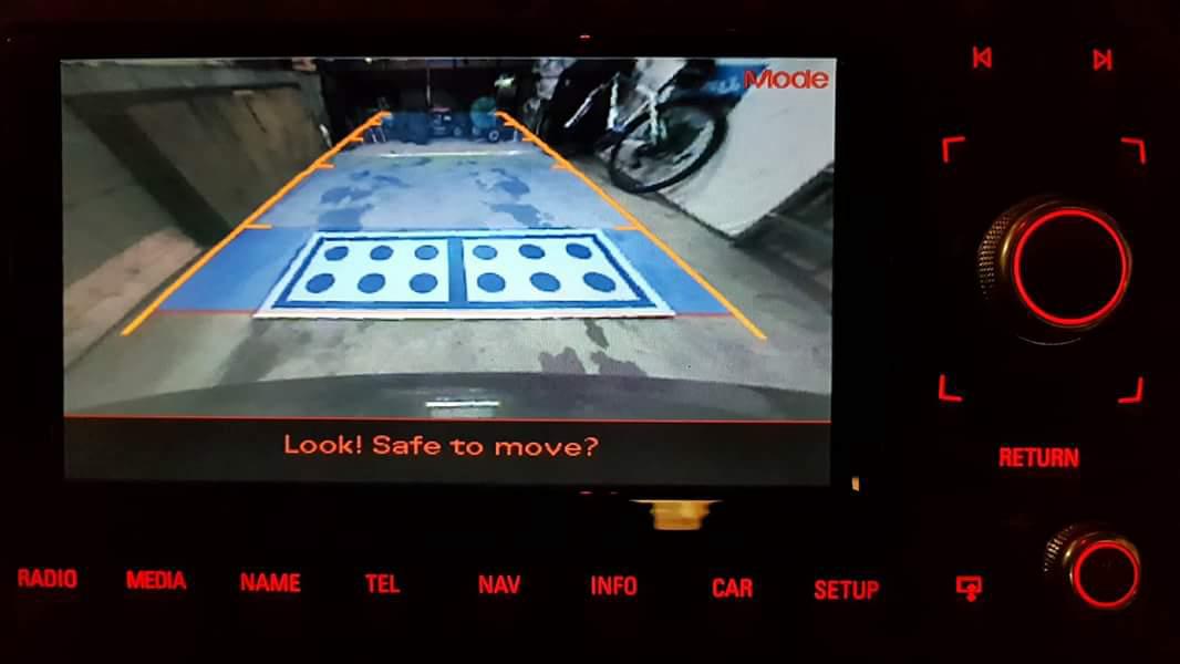 Audi A3 8p Steering Angle Sensor Calibration - Photo Audi